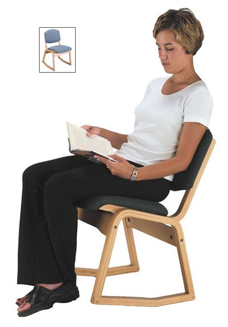 two-position-padded-wood-chair