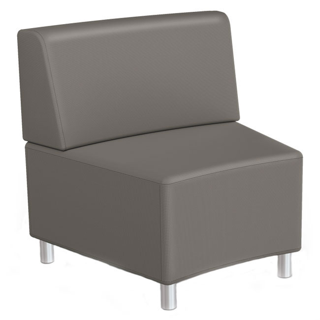 3000cib-22-half-degree-wedge-inside-back-armless-  sc 1 st  Worthington Direct & Balt 22-Half Degree Wedge Inside Back Armless Chair - 3000cib ...