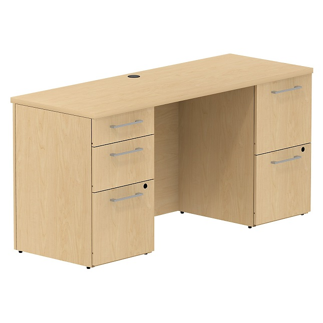 300s035xx-realize-series-double-pedestal-desk-60-w-x-22-d