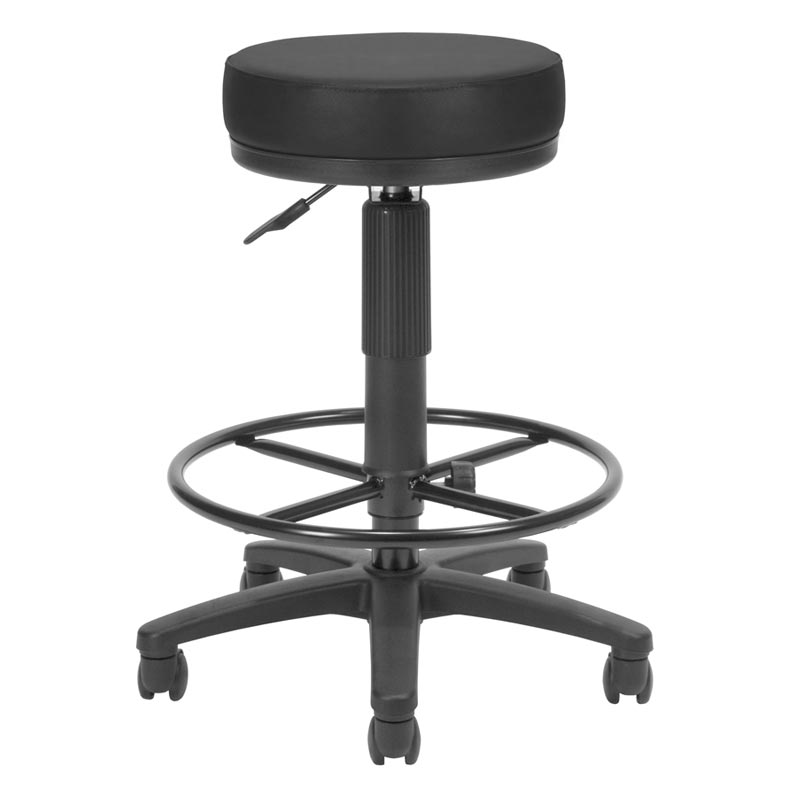 902vamdk-antimicrobial-vinyl-stool-w-drafting-kit