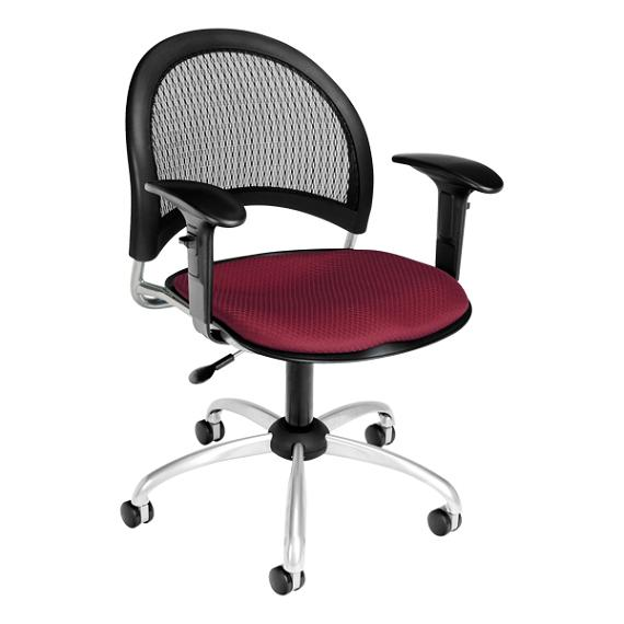 336aa3-moon-series-swivel-task-chair-w-arm-rests