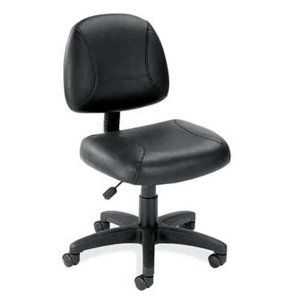 316 X Sel Series Leather Task Chair