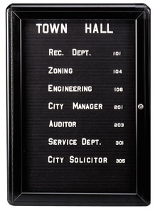 ovk1bbk-34hx24w-one-door-radius-corner-message-center-black-letterboard-black-frame