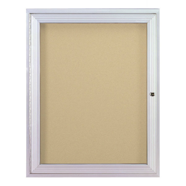 pa12418vx31-24hx18w-one-door-outdoor-satin-aluminum-frame-enclosed-vinyl-tackboard