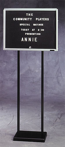 hpdp1824b-acryliccovered-double-pedestal-letterboard-sign