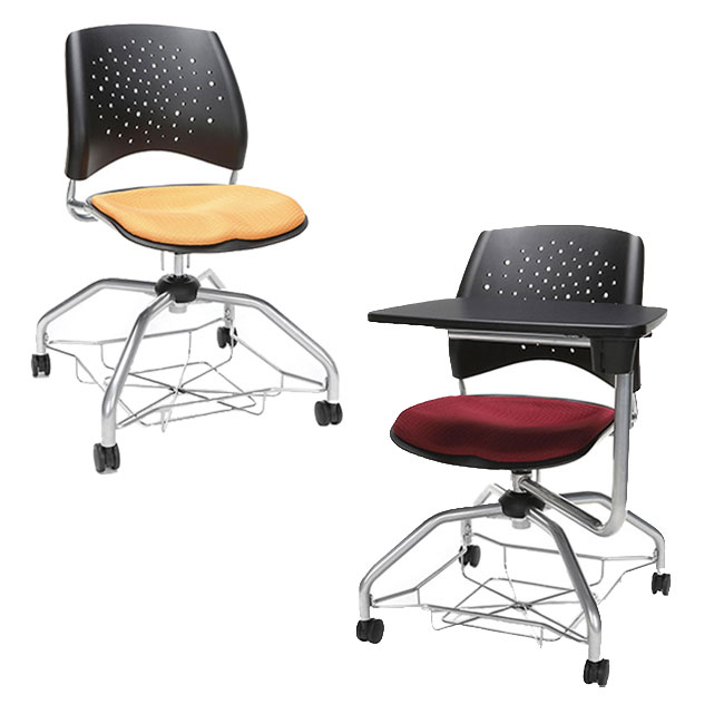 Star Series Foresee Student Chair by OFM