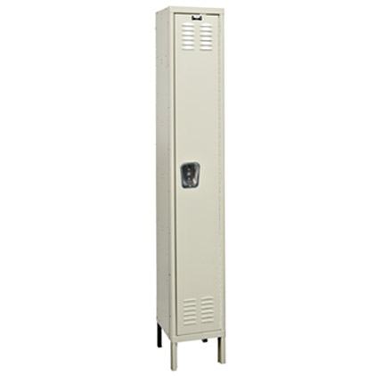 u1226-1-unassembled-single-tier-locker-1-section-wide-1-opening-12-w-x-12-d-x-60-h