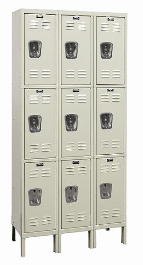 rust-resistant-assembled-triple-tier-lockers