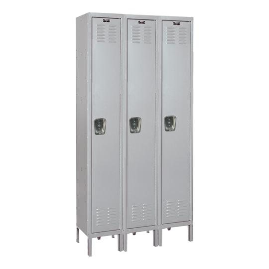 ums32881a-medsafe-antimicrobial-threewide-single-tier-locker-assembled-12-w-x-12-d-x-72-h-opening