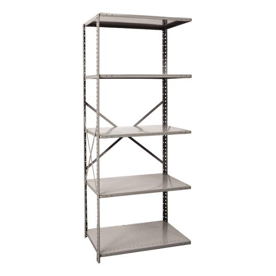 a771024-extra-heavyduty-open-shelving-adder-unit-w-5-shelves-48-w-x-24-d