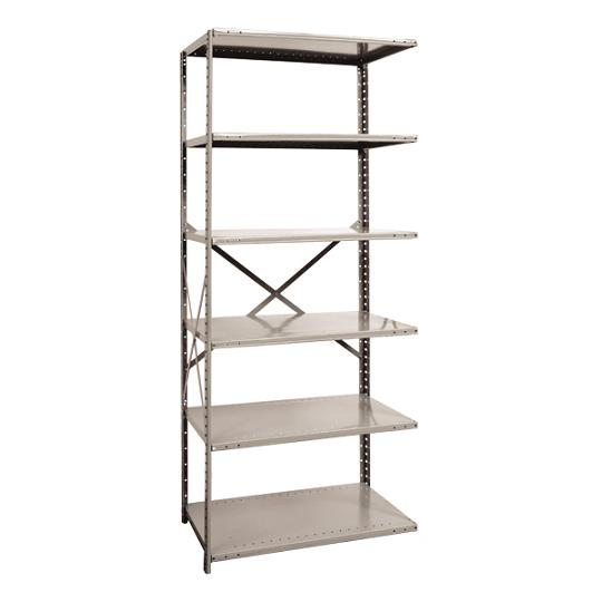 a751118-extra-heavyduty-open-shelving-adder-unit-w-6-shelves-36-w-x-18-d