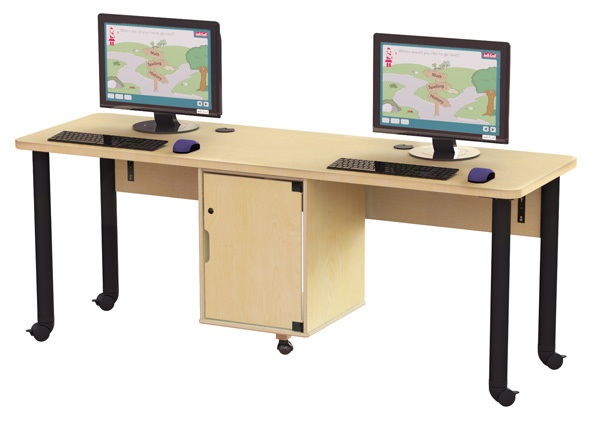 3344jc051-double-computer-lab-table