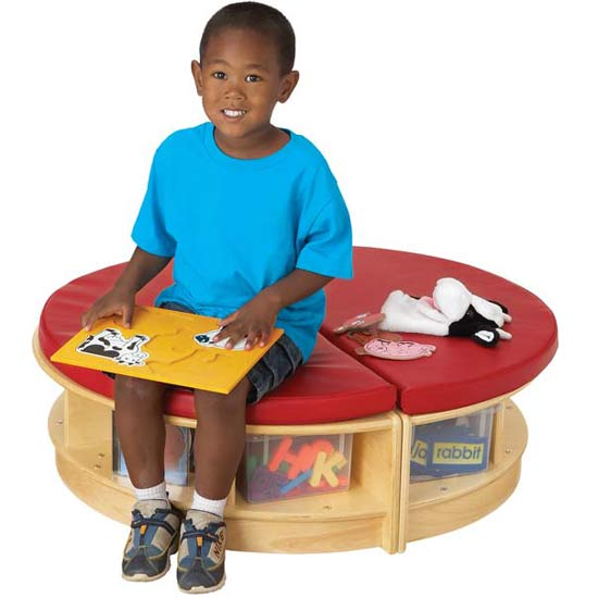 3759jc2-read-a-round-circle-island-bench