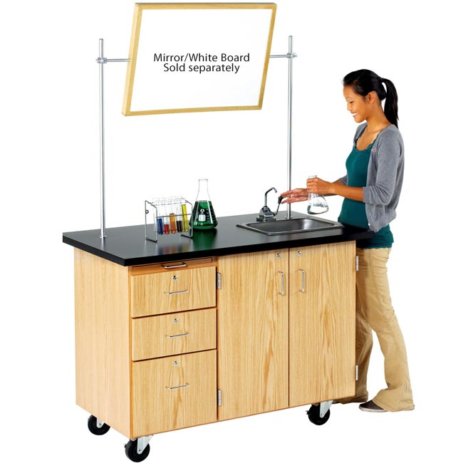 4332k-mobile-storage-desk-with-sink