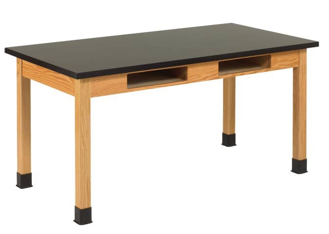 c7191k30n-laminate-top-hardwood-science-table-with-book-compartments-36-d-x-54-w