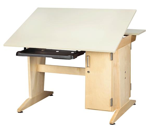 drafting-computer-table