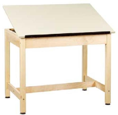 dt30a-drawing-table-w-1piece-top