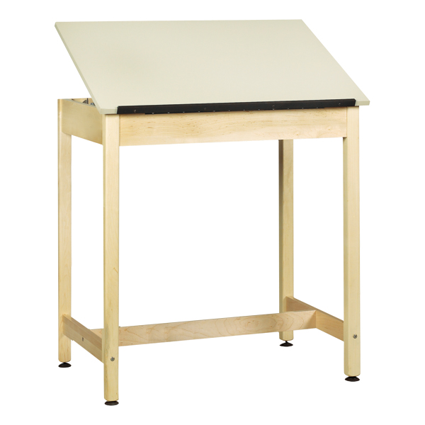 dt9a37-drafting-table-w-1piece-top-37-h