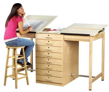 dt82a-twostation-drafting-table-w-8-drawers-70-w