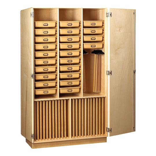 dtc5-tote-tray-drafting-cabinet