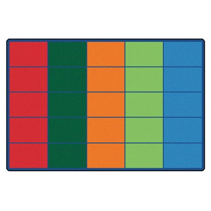 4025-colorful-rows-seating-rug-25-seats-6-x-9-rectangle