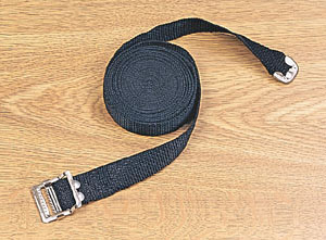 AV Cart Safety Strap