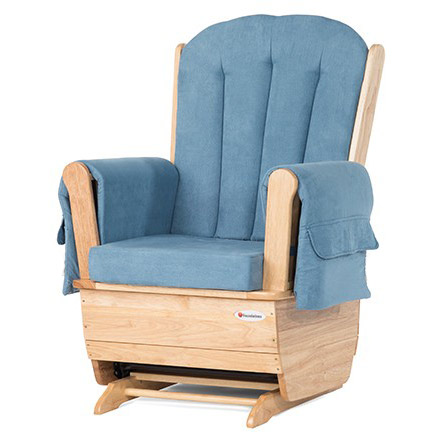 All Saferocker Standard Glide Rocking Chair By Foundations