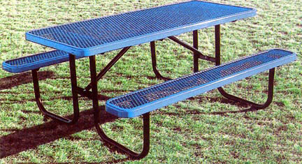 158-v4-4-rectangular-expanded-metal-outdoor-picnic-table
