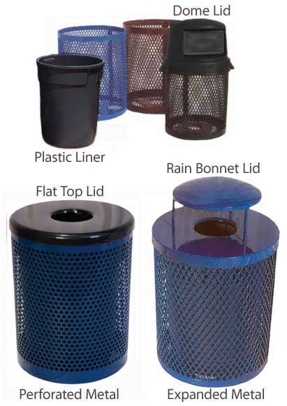 expanded-metal-trash-receptacles-by-ultra-play-systems