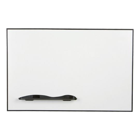 2028h-ultra-trim-magnetic-dry-erase-board-w-black-frame-4-x-8