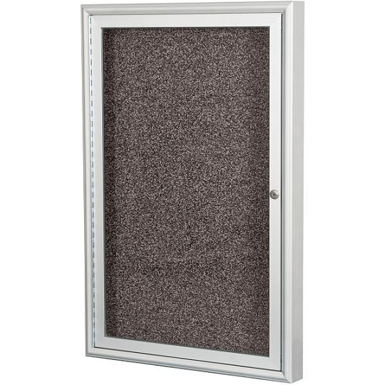 94ps1i-indoor-enclosed-bulletin-board-w1-door-satin-aluminum-36-w-x-36-h