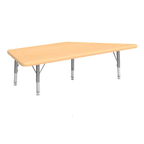 48trap4848flrleg Floor Activity Table 24 X