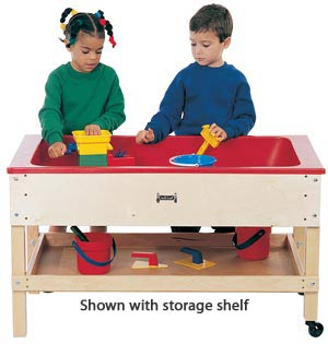 2856jc-24h-sensory-table-with-lower-shelf-and-top