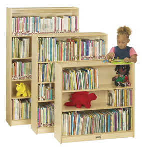 0962jc-3612wx12dx60h-natural-5-shelf-plywood-bookcase