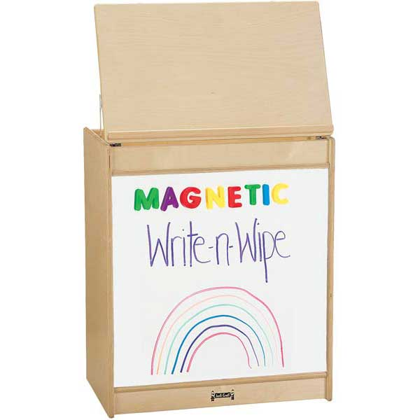 0543jcmg-24wx15dx30h-mobile-big-book-easel-wmagnetic-writenwipe-front