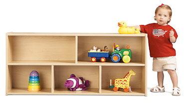 7045yt441-toddler-two-shelf-storage-unit-fully-assembled