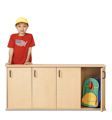 7107yt441-4-section-stackable-locker-with-doors-fully-assembled