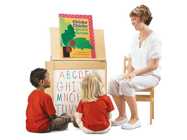 7094yt441-young-time-big-book-easel-fully-assembled