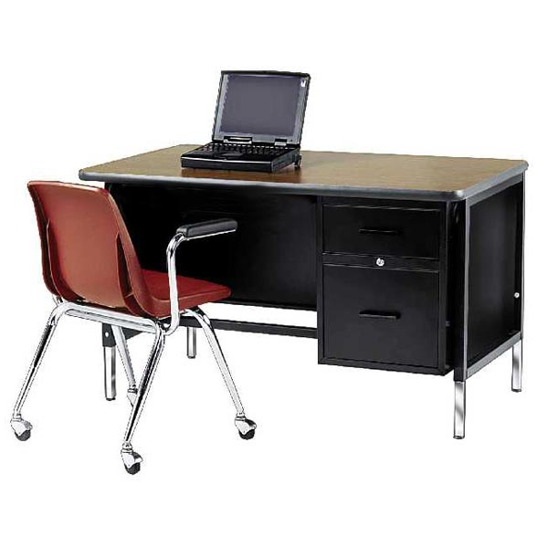 54rx-adjustable-teacher-desk--right-pedestal-desk-w-no-center-drawer-30-x-60