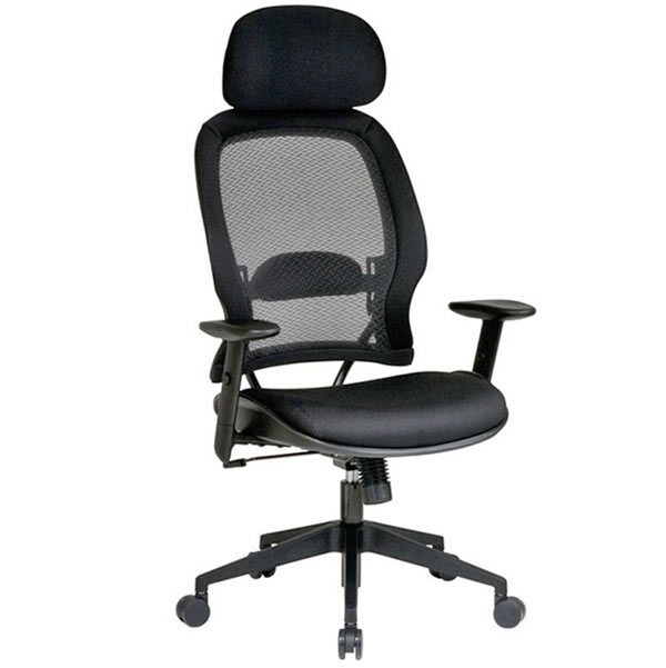 55403-professional-dark-airgrid-chair-with-mesh-seat-headrest