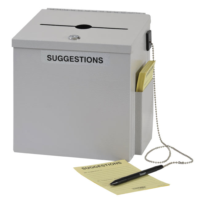 5620-steel-suggestion-box
