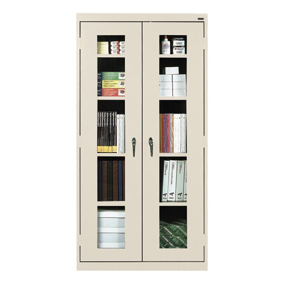 ea4v461872-72h-x-18d-x-46w-locking-storage-cabinet-with-seethru-doors