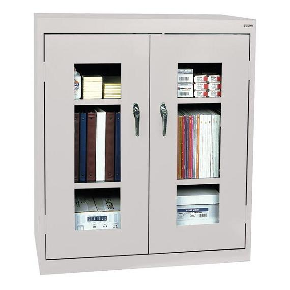 ea2v461842-clear-view-series-counter-height-cabinet-46-x-18-x-42