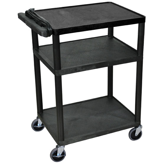lp34e-threeshelf-plastic-av-cart-welectric1