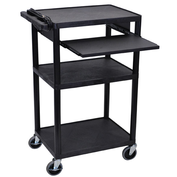 Click here for more Computer Carts by Worthington