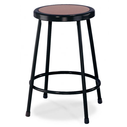 Luxury National Public Seating Adjustable Stool