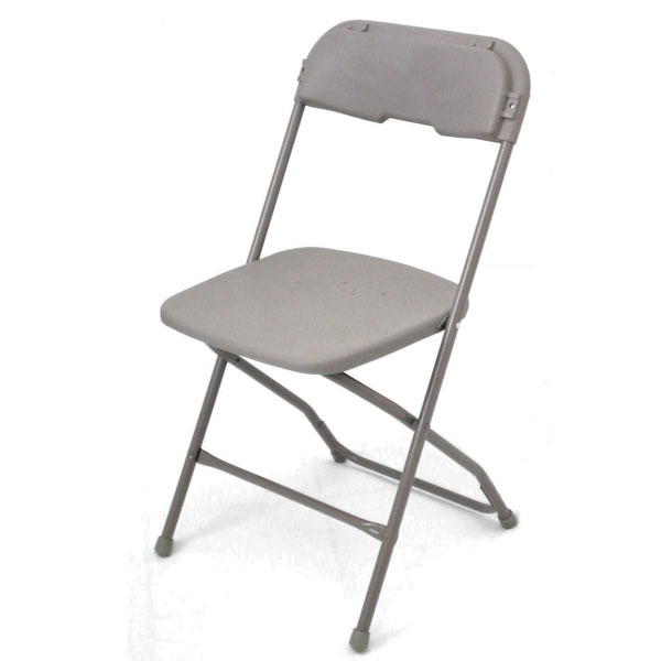 Light Weight Folding Chair By Mccourt