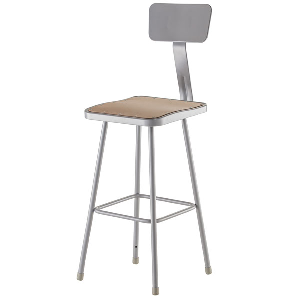 6330b-30h-fixed-height-square-seat-lab-stool-with-backrest
