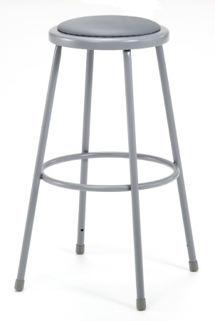 6430-30h-metallic-gray-padded-steel-stool