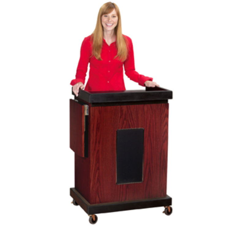 smart-cart-lectern-by-oklahoma-sound